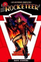 The Rocketeer historias completas (CÓMIC USA)