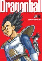 Dragon Ball nº 16/34 (Manga)