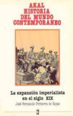 La expansión imperialista en el siglo XIX (Historia del mundo contemporáneo)