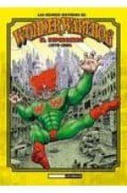 Mejores historias de wonder warthog, las - el superserdo (1978-1999)