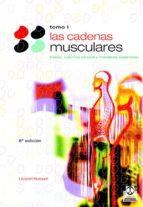 CADENAS MUSCULARES (T.I): TRONCO Y COLUMNA CERVICAL