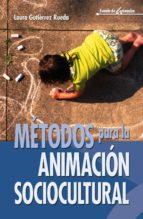 METODOS PARA LA ANIMACION SOCIOCULTURAL
