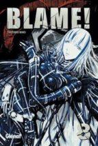 Blame! 8 (Seinen Manga)