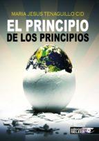 EL PRINCIPIO DE LOS PRINCIPIOS