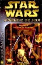 STAR WARS APRENDIZ DE JEDI (VOL. 9): LA LUCHA POR LA VERDAD