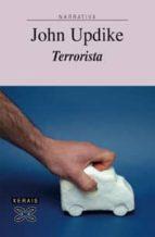 Terrorista (Edición Literaria - Narrativa)