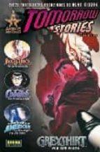 TOMORROW STORIES (ABC Comics)
