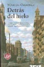 DETRAS DEL HIELO (BEST SELLER ZETA BOLSILLO)