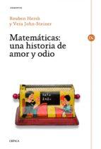 MATEMÁTICAS (EBOOK)
