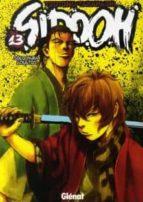 Sidooh 13 (Seinen Manga)