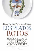 Los platos rotos: Memoria y balance del Estado kirchnerista