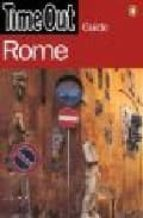 """""""Time Out"""" Rome Guide (""""Time Out"""" Guides)"""