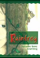 Rainfrog (English Edition)