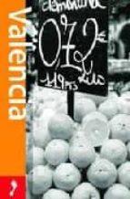 Valencia 1st ed (Footprint Handbook)