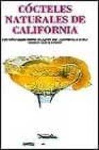COCTELES NATURALES DE CALIFORNIA