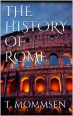 The History of Rome. Book I
