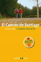 EL CAMINO DE SANTIAGO. ETAPA 24. DE VILLAFRANCA DEL BIERZO A O CEBREIRO. EDICIÓN 2014 (EBOOK)