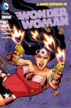 Wonder Woman núm. 02 (Wonder Woman  (Nuevo Universo DC))