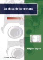 LA CHICA DE LA VENTANA (EBOOK)