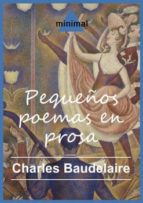 Pequeños poemas en prosa (Grandes Clásicos)