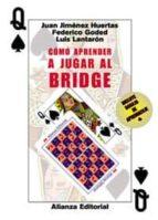 COMO APRENDER A JUGAR AL BRIDGE