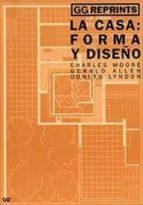 LA CASA: FORMA Y DISEÑO (6ª ED.)