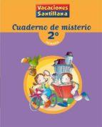 PACK VACACIONES 2 REPASO (ED. 2002) (PRIMARIA)