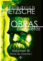 Obras completas (Filosofía - Filosofía Y Ensayo)