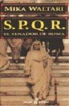 S.P.Q.R. El senador de Roma  (Bolsillo) (Pocket)
