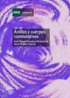 ANILLOS Y CUERPOS CONMUTATIVOS (EBOOK)