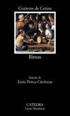 RIMAS (EBOOK)