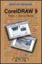 CORELDRAW 9 (GUIA DE INICIACION)