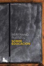 Sobre Educación (Contemporánea)