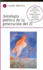 Antología poética (CASTALIA DIDACTICA<C.D>)