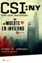 CSI: NUEVA YORK: MUERTE EN INVIERNO