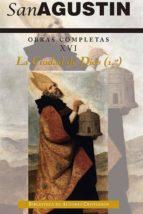 Obras completas de San Agustín. XVI: Escritos apologéticos (3.º): La ciudad de Dios (1.º): 16 (NORMAL)