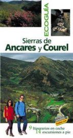 ANCARES, COUREL Y SIERRAS GALLEGAS