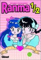 Ranma 1/2 12 (Shonen Manga)