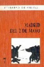 MADRID DEL 2 DE MAYO