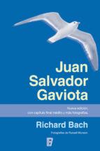Juan Salvador Gaviota (Nueva edición)