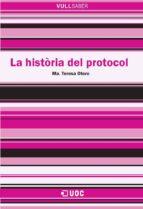 LA HISTÒRIA DEL PROTOCOL (EBOOK)