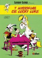 7 historias de Lucky Luke (Lucky Luke Classics)