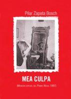 MEA CULPA (EBOOK)