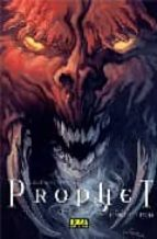 PROPHET 2. INFERNUM IN TERRA (CÓMIC EUROPEO)