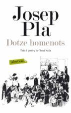 Dotze homenots (LB)
