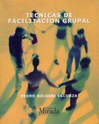 TECNICAS DE FACILITACION GRUPAL (EBOOK)
