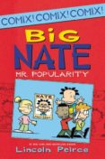 BIG NATE: MR. POPULARITY - 9780062087003 - LINCOLN PEIRCE