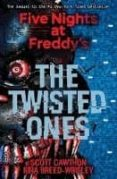 FIVE NIGHTS AT FREDDY S: THE TWISTED ONES - 9781338139303 - SCOTT CAWTHON