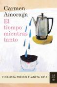 el tiempo mientras tanto (ebook)-keith armstrong-9788408100003