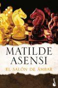 EL SALON DE AMBAR - 9788408143703 - MATILDE ASENSI